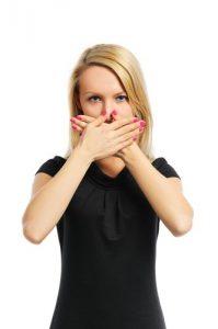 فاصله بین دندان ها | ارتودنسی نامرئی