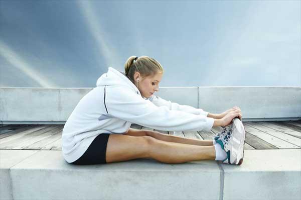 ورزش کردن بعد از جراحی دهان و دندان