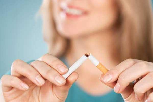 تاثیر سیگار روی ایمپلنت