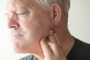 درمان اختلالات فکی