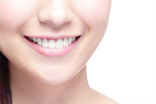 آن لی یا روکش دندان