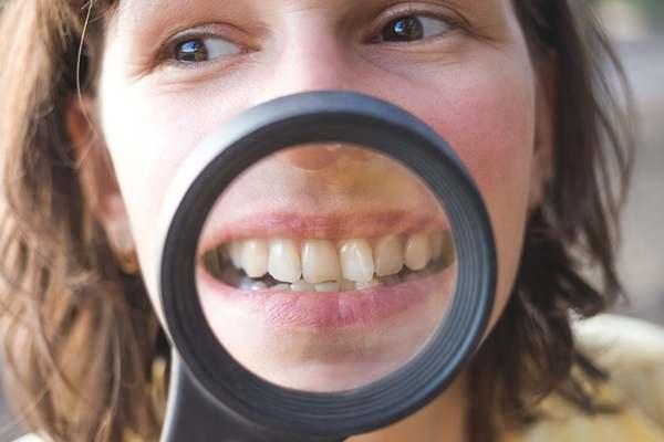 اوربایت دندان کودکان